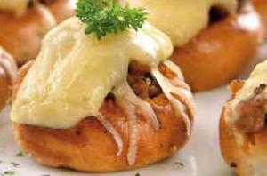 простые и вкусные рецепты закусок: кулинарные рецепты видео.